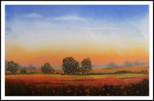 Poppyfield Pastel