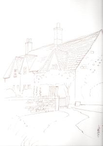 cottage-by-terry-harrison