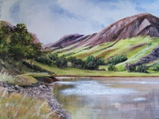 Buttermere: SOLD